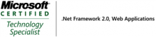 .Net Framework 2.0: Web Applications