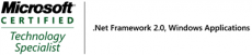 .Net Framework 2.0: Windows Applications